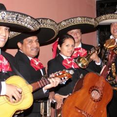 Página de Mariachis Los Chulos – Lima Perú – Espaseo