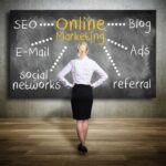 Breve Explicación Curso de Marketing Digital por ESPASEO