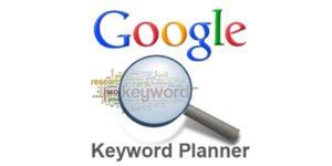 planificador de palabras clave