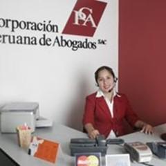 Campañas Google a Corporación Peruana de Abogados