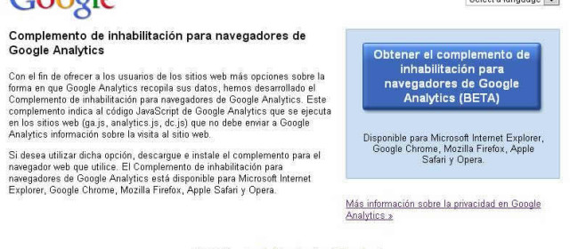 Consultor SEO vs El famoso Not Provided de Google Analytics