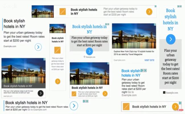 publicidad en google ads anuncios google display
