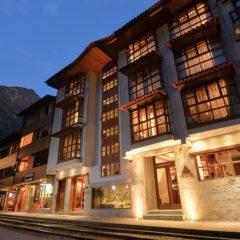 Posicionamiento Web de Casa del Sol Machu Pichu Boutique Hotel