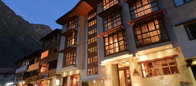 Casa del Sol Machu Pichu Boutique Hotel